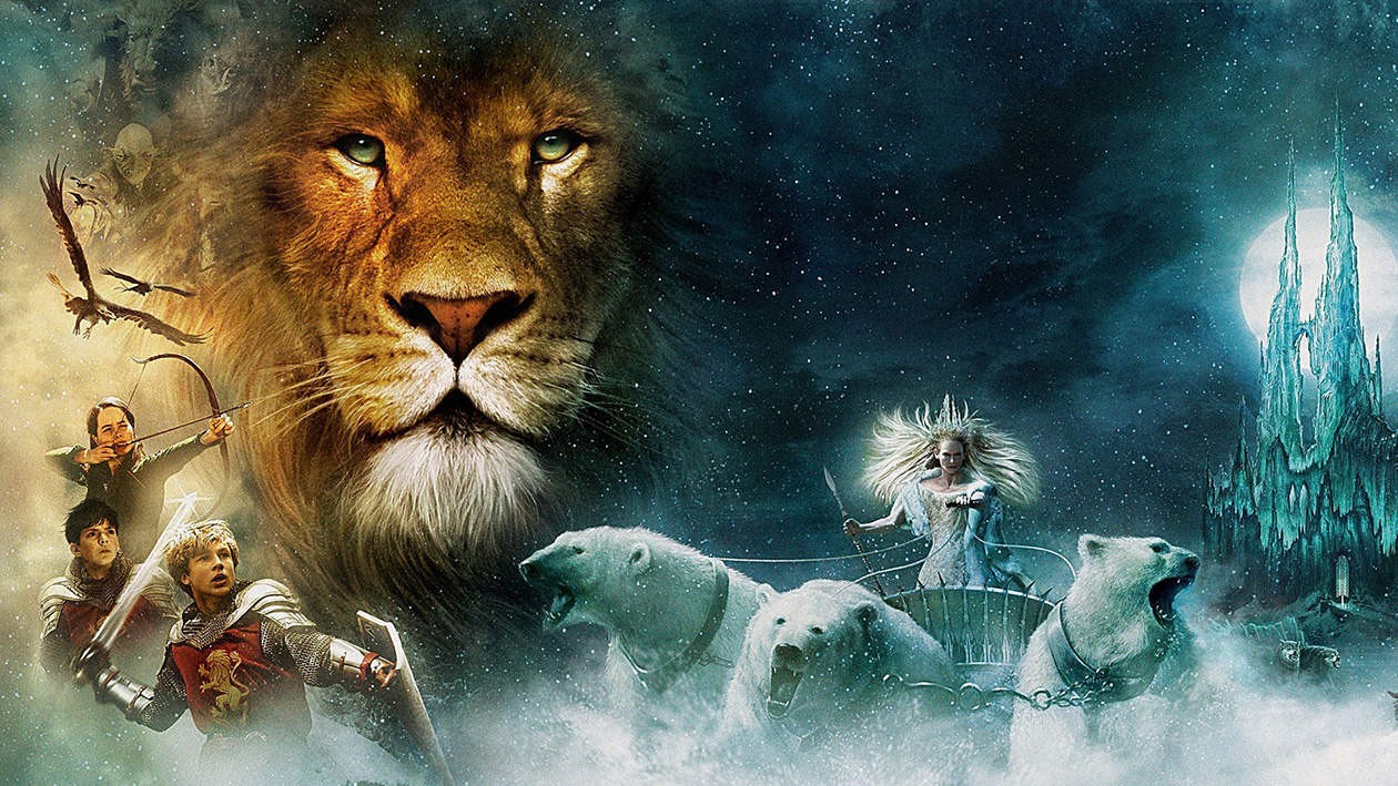 Theater Production – The Lion the Witch and the Wardrobe